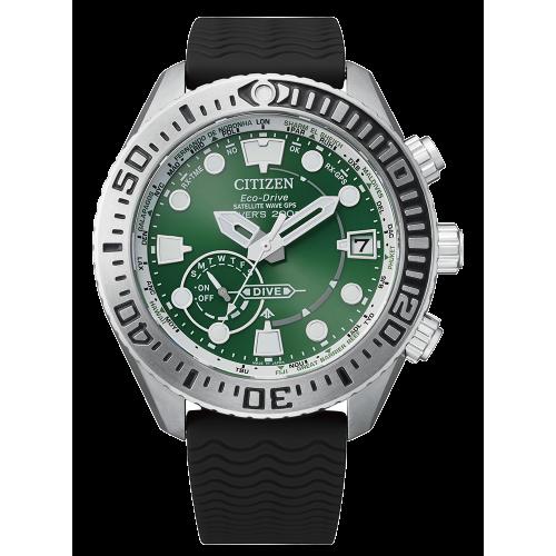 Reloj CC5001-00W Citizen  GPS.