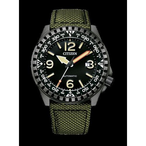 Reloj NJ2197-19E Citizen Automático.