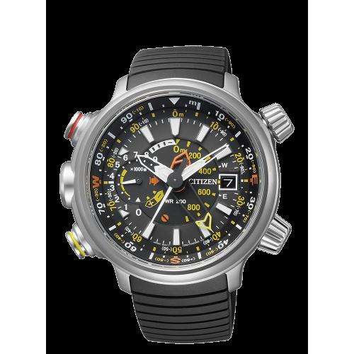 Reloj BN4021-02E Alticrhon Citizen.