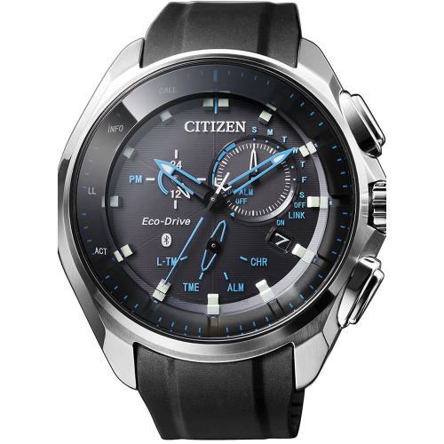 Reloj BZ1020-14E Citizen Bluetooth.