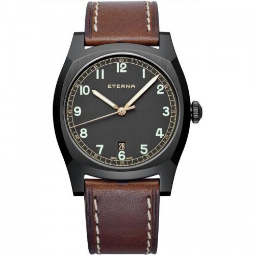 Reloj Eterna Heritage Military.