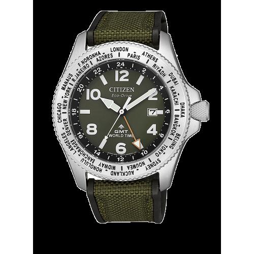 Reloj BJ7100-23X Citizen Ecodrive Promaster