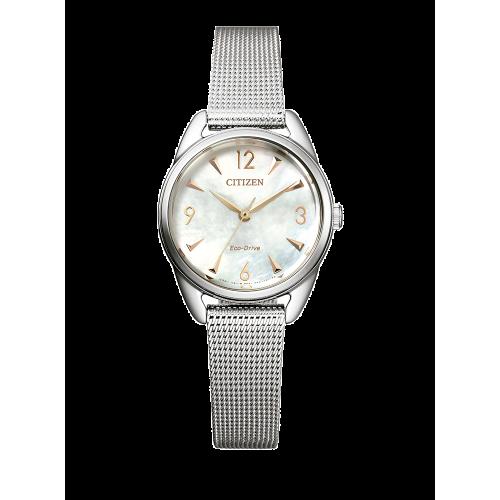 Reloj mujer EM0681-85Y Citizen.