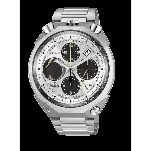 Reloj AV0080-88A CITIZEN BULLHEAD