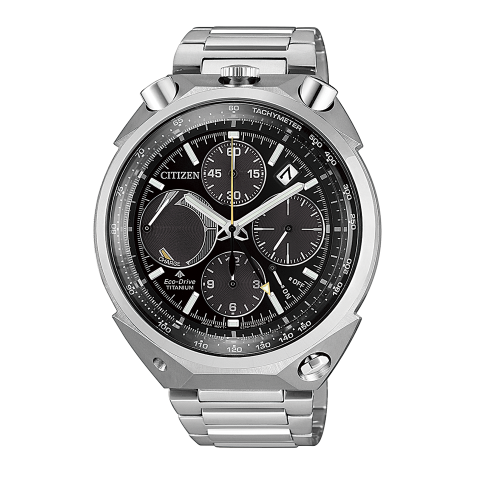 Reloj AV0080-88E Citizen Bullhead.