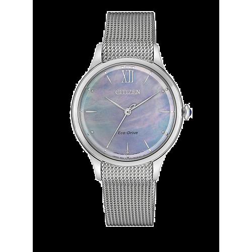 Reloj mujer EM0810-84N Citizen