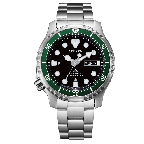 Reloj NY0084-89E Citizen Automático.
