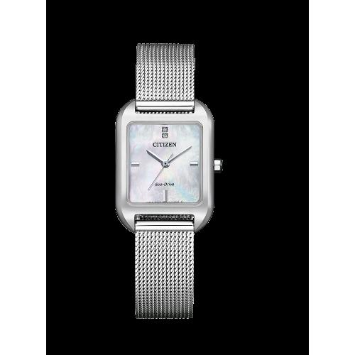 Reloj mujer EM0491-81D Citizen.
