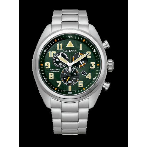 Reloj AT2480-81X Citizen.
