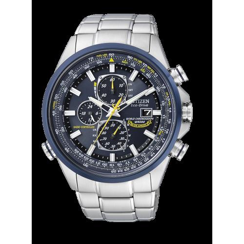 Reloj AT8020-54L Citizen Blue Angels.