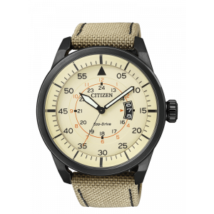 Reloj AW1365-19P Citizen Aviator.