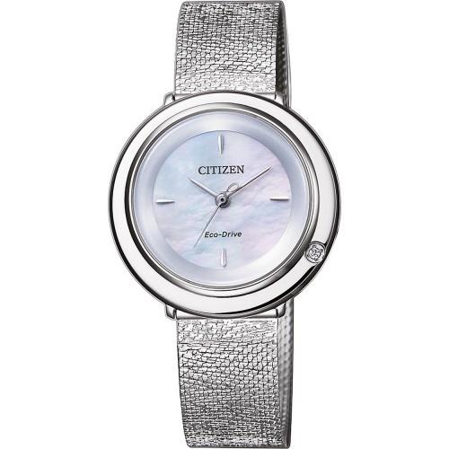 Reloj mujer EM0640-82D Citizen.
