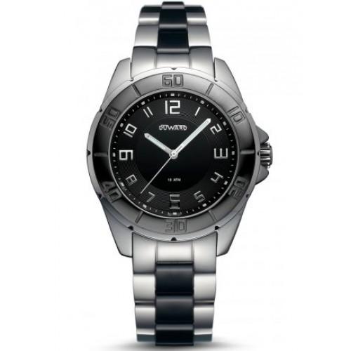 Reloj mujer D23219.32 Duward Cerámico.