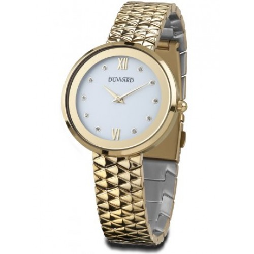 Reloj mujer D25113.11 Duward Lady.