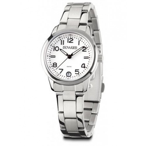 Reloj mujer D25417.01 Duward Elegance.
