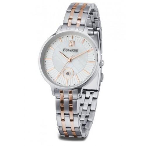 Reloj mujer D25424.81 Duward Lady Naimem.
