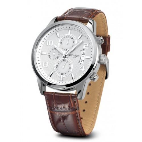 Reloj D85521.01 Duward ELEGANCE.